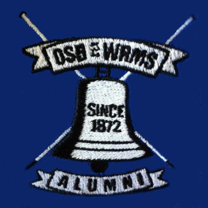 OSB/WRMS Alumni Logo