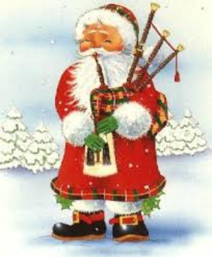 зря рождественские открытки шотландии завершил расследование