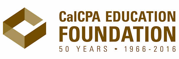 CalCPA Education Foundation 50th Anniversary Silent Auction